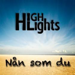 Highlights singel NÃ¥n som du